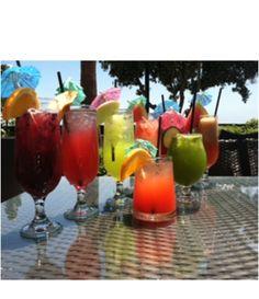 Summer.Drinks.California