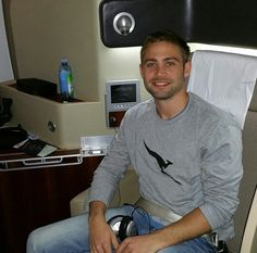 Cody Walker would make a great Evert #fracturedlifeofjennymcclain