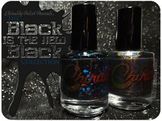Chirality Presents - Black Is The New Black
