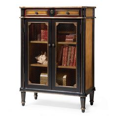 """Found it at Wayfair - Accent 42"""" Barrister Bookcase"""