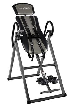 Innova ITX9800 Inversion Therapy Table with Ankle Relief and Safety Features -- Learn more by visiting the image link. (This is an affiliate link) #InversionEquipment
