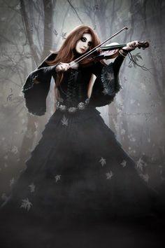 1000+ images about punk violinist on Pinterest | Violin ...