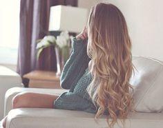 great long haircuts and colors