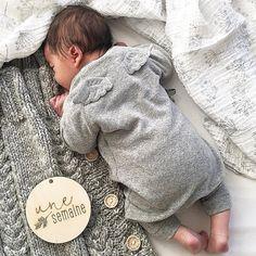 Petit ange! ❤️ Little angel!
