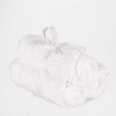 Ręcznik Basic (Zestaw 3 szt.) - Łazienka - Essentials | Zara Home Polska