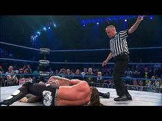 TNA Impact! Wrestling: The Wolves vs. Abyss & Magnus: Unlocked: James Storm Vs. Gunner --  -- http://www.tvweb.com/shows/tna-impact-wrestling/season-11/the-wolves-vs-abyss-magnus--unlocked-james-storm-vs-gunner