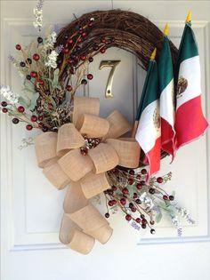 Fiesta mexicana 2014