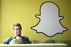 Evan Spiegel, Snapchat's 23-year-old co-founder and CEO, will not likely consider an acquisition or an investment at least until early next ...