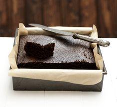 Gizzi Erskine's Black Sticky Gingerbread