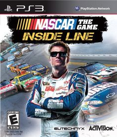 NASCAR The Game: Inside Line - Playstation 3 Activision http://www.amazon.com/dp/B0083RDTA0/ref=cm_sw_r_pi_dp_rC7oxb02N5HPY