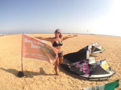 #tarifa #cadiz #kitesurf #borntokite #kiteschool