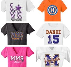 Camp wear! #Cheer #Dance #Athletic #Sportswear #Apparel www.yipesonline.com Cheer Shirts, Camping Packing, Cheer Dance, Cute Shorts, Silhouette Projects, Shirt Style, Sportswear, Cool Designs, Athletic