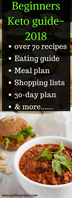 Over 70 Keto recipes, low carb recipes that are healthy and easy. Make losing weight easy in 2018 with the Ketogenic meal plan for beginners ! #ketorecipes #loseweight #lowcarb #sponsored