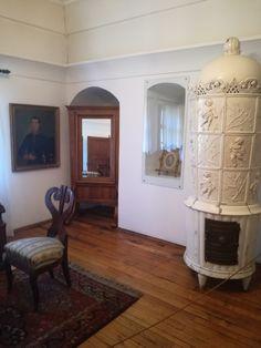 Interior of the Princess Ljubica's Residence