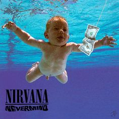 These animated music album covers are really cool