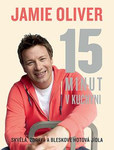 Jamie's Meals by Jamie Oliver: Delicious, nutritious and super fast. I love Jamie Oliver Jamie's 15 Minute Meals, 15 Min Meals, Quick Meals, Fancy Meals, Jamie Oliver 15 Minute Meals, Chicken Cacciatore, Cookery Books, Thing 1, Side Dishes
