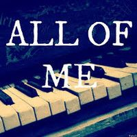 All of Me by DjeepersCreepers on SoundCloud