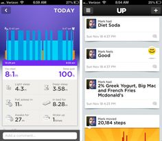 Why Jawbone Up Was Redesigned To Support Nike+   Co.Design: business + innovation + design