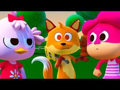 Winona y Lulú, Amigas Por Siempre - Canciones del Zoo La Serie - Ep 10 | Canciones del Zoo - YouTube Fandoms, Juniors Jeans, The Creator, Pikachu, Facebook, Youtube, Girlfriends, Youtubers, Fandom