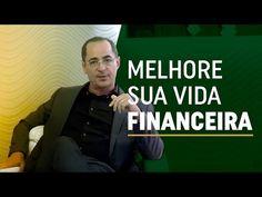 5 passos para melhorar sua vida financeira   Criação de Riqueza   Paulo Vieira - YouTube