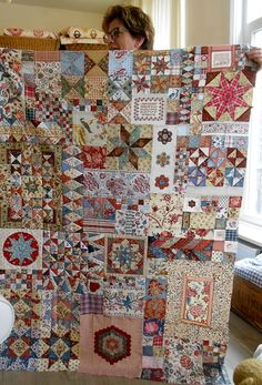 Supergoof Quilts