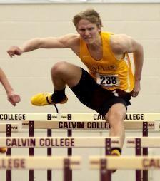 Calvin College. Men's Track and Field