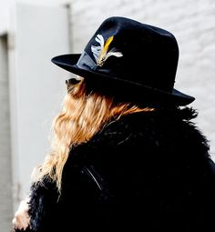Street Style: 28 Winter Hat Ideas To Copy Now
