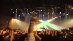 def leppard rick allen fighting back - YouTube
