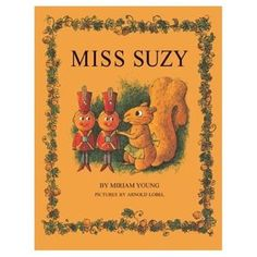 """THIS! One of the best children's books ever. Along with """"Good Neighbors"""" and """"Mog the Forgetful Cat."""""""