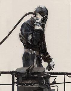 ArtStation - chemical guy , Faraz Shanyar