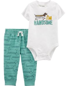 07e80da843c9 Baby Boys  1pc Frog Polo Romper - Just One You made by carter s Gray ...