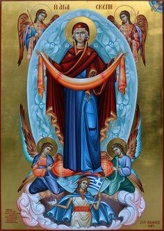Raphael Angel, Archangel Raphael, Religious Icons, Religious Art, Orthodox Catholic, Day Of Pentecost, Byzantine Icons, Albrecht Durer, Orthodox Icons
