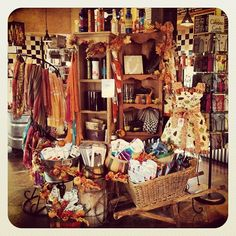 fall decor & gifts