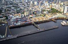 MPF INVESTIGA IRREGULARIDADES NA ADMINISTRAÇÃO DE PORTOS NO AMAZONAS