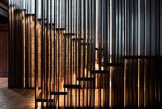 Ramón Esteve diseña una casa de pueblo - diariodesign.com Stair Railing, Stairs, Railings, Rural House, Architecture Design, Old Things, Wood, Crafts, Valencia