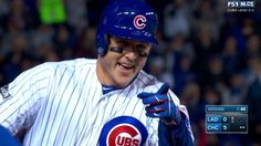 Rizzo's solo jack pads lead 2016