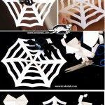 comment faire une toile d'araignée .  Un très bon site  avec de beaux dessins