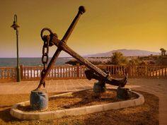Villaricos, Spain