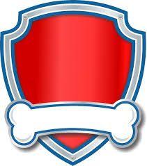 escudo Paw Patrol Stickers, Paw Patrol Toys, Paw Patrol Cake, Paw Patrol Party, Baby Boy 1st Birthday, 3rd Birthday Parties, Escudo Paw Patrol, Imprimibles Paw Patrol, Paw Patrol Birthday Theme