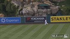 Mike Trout robs HR, catches runner at home in extras, may actually be human highlight reel