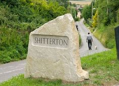 Naughty by nature: The worst place names in Britain - Shitterton