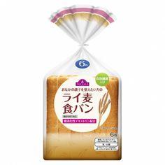 日本初機能性表示食品のパンイオントップバリュに食パンやロールパンなど種が新登場
