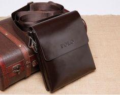 3d6df6c4b1 12 najlepších obrázkov z nástenky Pánske kožené tašky