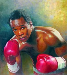Boxing The best of all time Sugar Ray Leonard