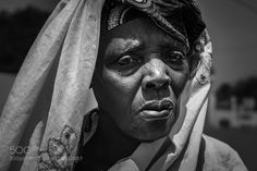 Wolof woman by StefanRadi Street Photography #InfluentialLime