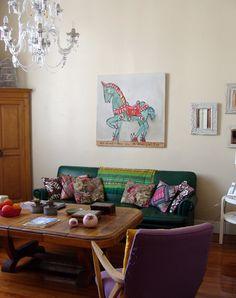 Casa Chaucha » Belleza y felicidad