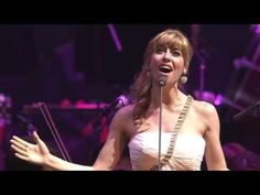 (32) Ilaria Della Bidia - Somewhere Over The Rainbow - YouTube