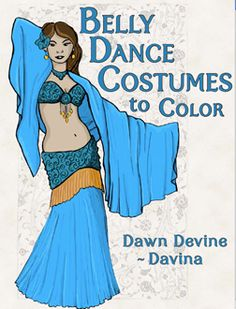 138 best bellydance library books images on pinterest belly coloring ebook by dawn devine davina free to costumers notes monthly newsletter subscribers fandeluxe Choice Image