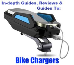 Nice Guide For People Who Are Looking For Powerbanks Designed For Bike-Use
