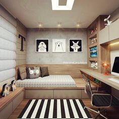 45 creative diy farmhouse home decor ideas and inspirations Home Room Design, Kids Room Design, Home Office Design, Bed Design, House Design, Design Bedroom, Room Ideas Bedroom, Small Room Bedroom, Home Bedroom